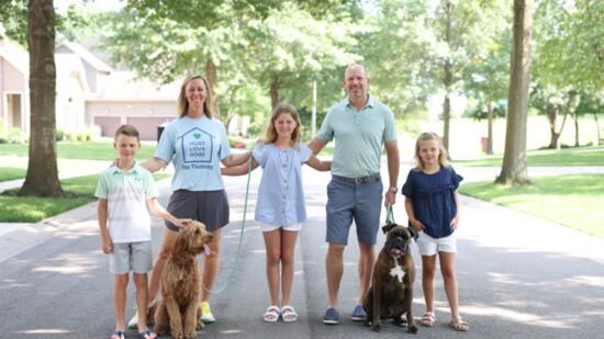 """TEAMWORK, DREAMWORK!""Family-Focused Dog Training After Covid-19"