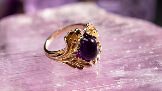 Timeless beauty is created daily at Jeweled Legacy.