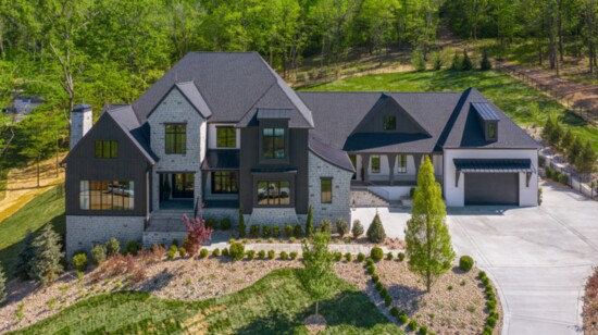 Luxury Build By Some of Brentwood's Finest