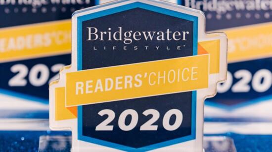 Bridgewater Lifestyle's 2020 Readers' Choice Awards