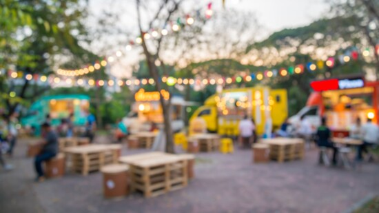 24 Hours of ATX Food