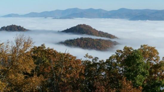 4 Impressive Hikes in Georgia
