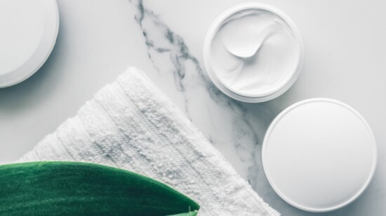 5 Clean Beauty Products