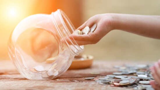 52 Weeks Savings Challenge