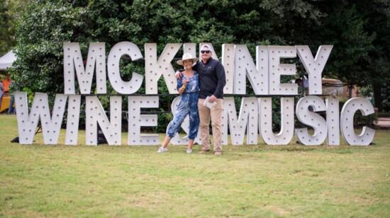 5th Annual McKinney Wine & Music Festival