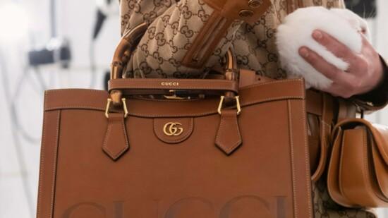 Six Fall/Winter Bag Trends