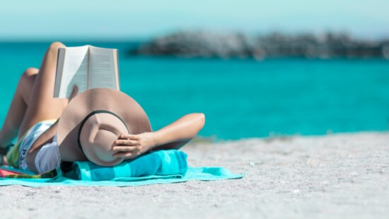6 Sizzling Hot Reads for Summer 2021