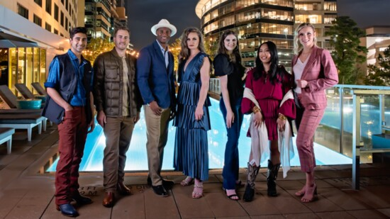A Big Night of Fall Fashion Yields Fresh Inspiration