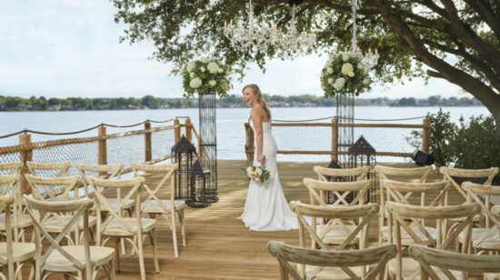 A Destination Wedding in Your Own City!