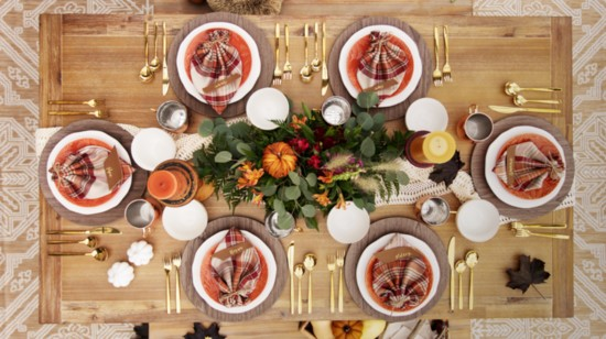A Fall Feast for the Eyes