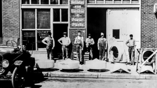 A history of protecting Tulsans