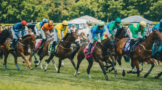 A Horse Racing Tradition