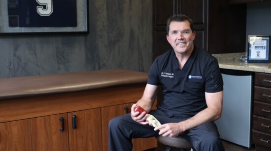 A Leader in Sports & Joint Medicine and Surgery