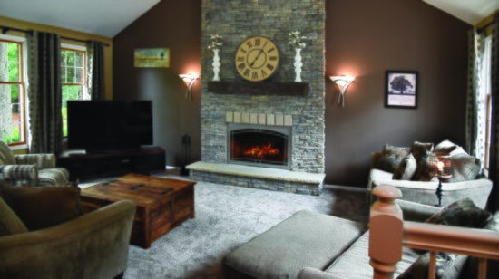 Hinckley Home Transformed by The Place