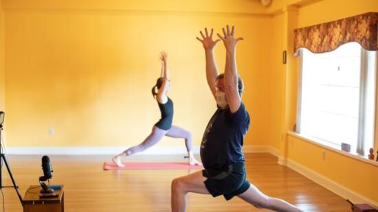 Dhira Yoga