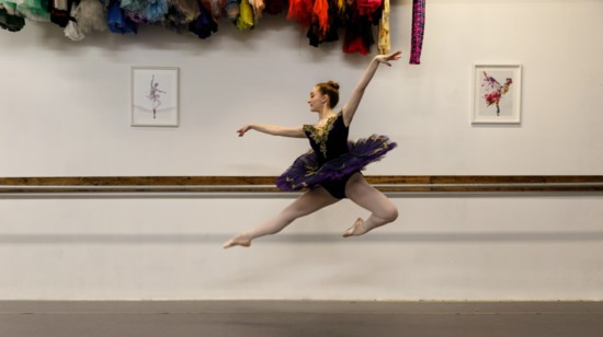A New Attitude: Classical Ballet Evolves