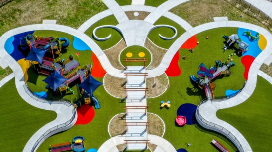 A Playground For All