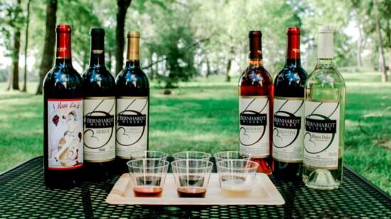 Texas Wine Guide