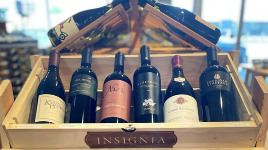 A Worldly Palate for Wine Lovers