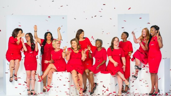 Go Red for Women Promotes Self-Care