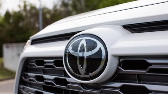 All Hybrid, All Wheel Drive, All Luxury
