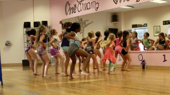 All Stars Dance Center
