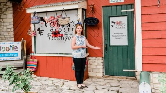 Amber's Closet - A Resale Boutique