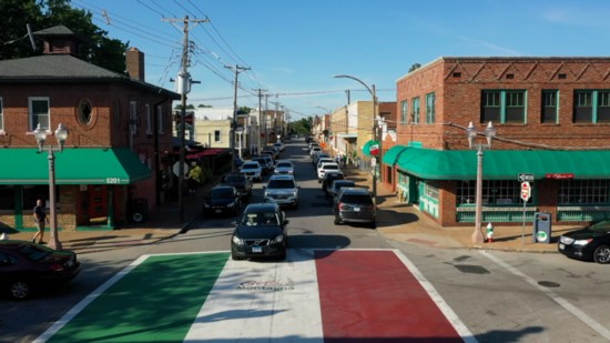 AMERICA'S LAST LITTLE ITALY: THE HILL