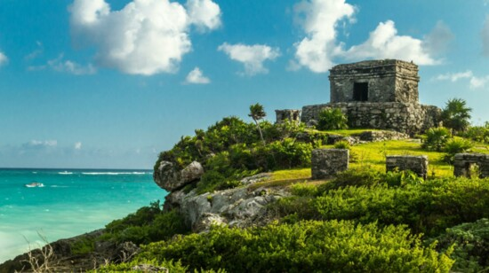 An Escape to Tulum
