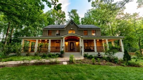 Exterior Renovation: Both Beautiful and Functional