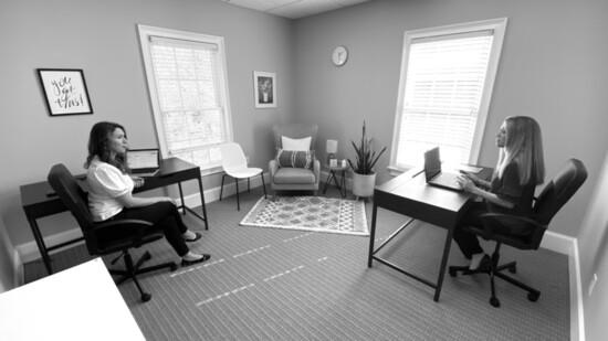 An Office for Women