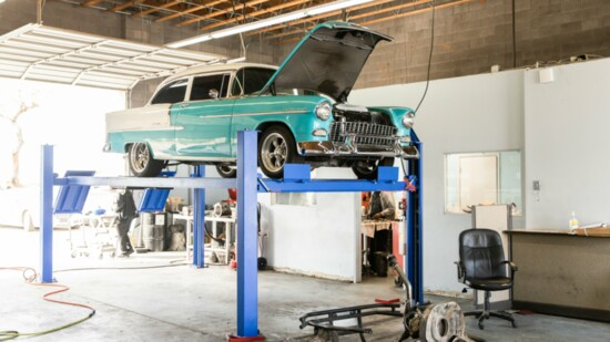 Arizona's Reliable Transmissions is Definitely a Family Affair