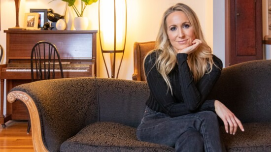 At Home with Nikki Glaser