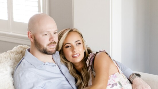 At Home With Ryan and Kat Pressly