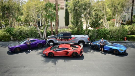 Exotic Car Wrapping & More