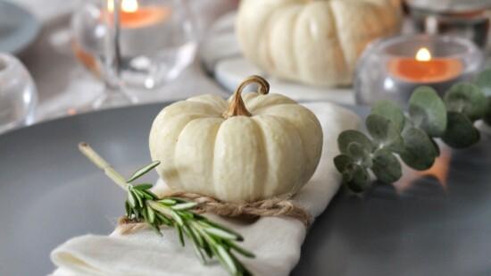 Autumn Recipes You'll Fall For