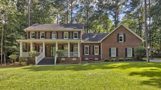 Beautiful Home in Lexington