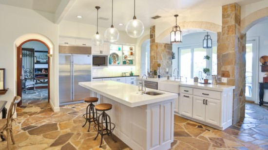 Beautiful kitchen renovations