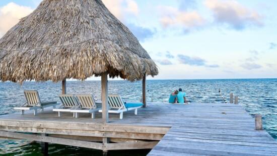 Belize:  Beauty, Biodiversity