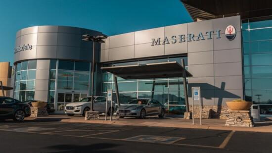Best Car Dealerships in Phoenix
