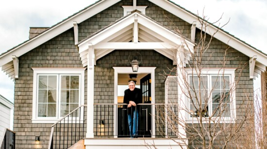 Westport's Best Builders and Architects