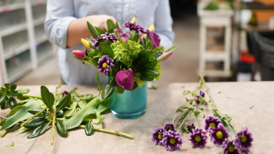 The Business of Blooms