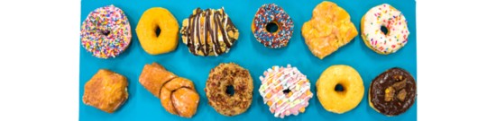 Blazing the Butler County Donut Trail