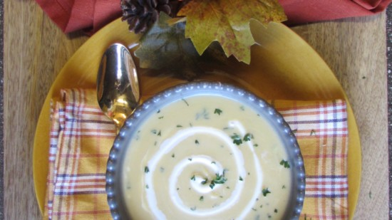 Blu Island Bistro Shares Secrets for Perfect Autumn Soup