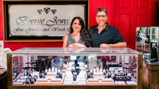 Boerne Jewelers a mainstay on Main Street