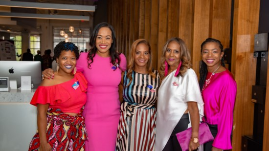 Bold Lips + Bow Ties Raises $80,000 for Charity