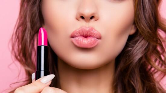 Bold Lipstick is Back