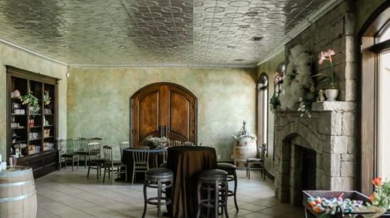 Bourgmont Winery