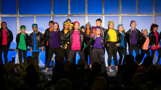 Boys & Girls Club Presents 19th Annual Unity & Community Gala