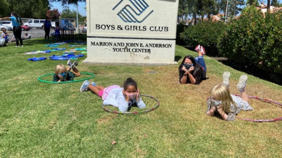 Boys and Girls Club Inspires Area Youth